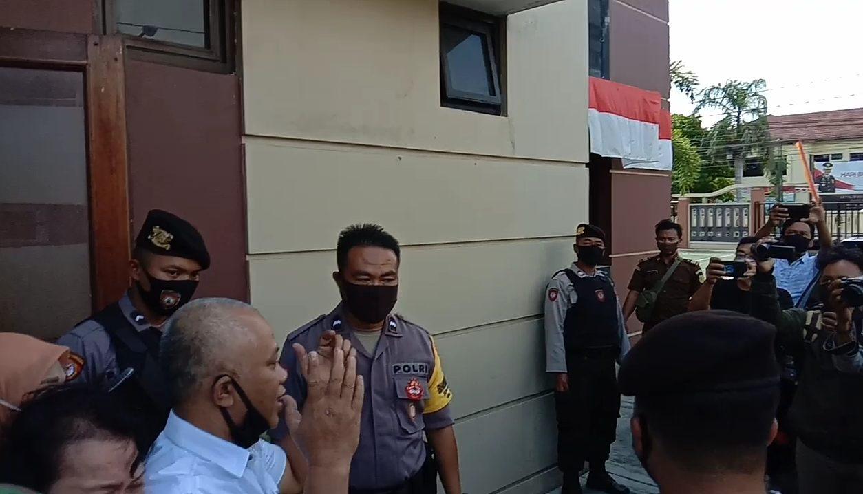 Kasus Korupsi Pembangunan Balai Kalurahan, Lurah Baleharjo Dieksekusi Kejaksaan