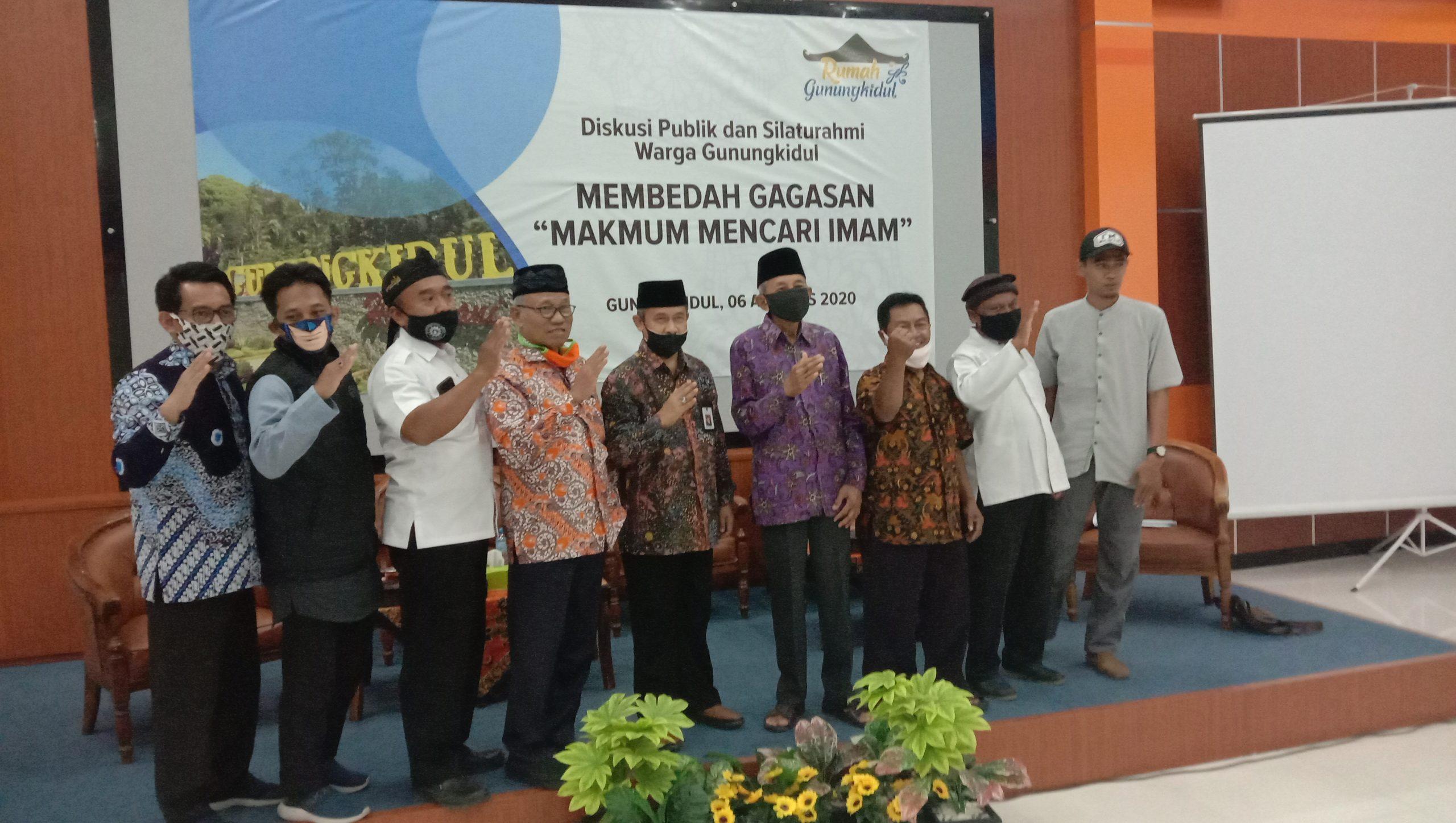 "[caption id=""attachment_78"" align=""alignnone"" width=""1024""] Membedah Gagasan Makmum Mencari Imam[/caption]"