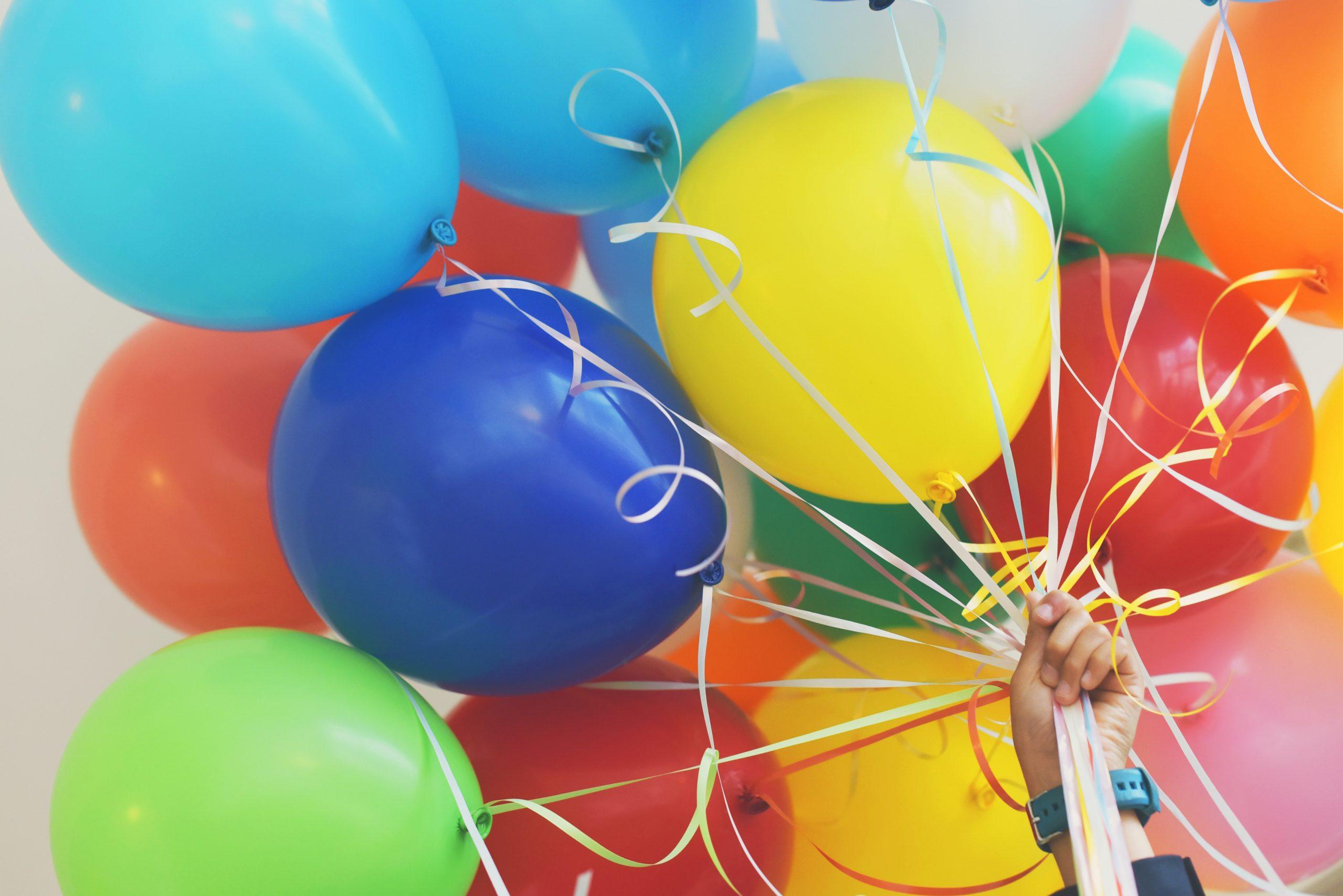 Ucapan Selamat Ulang Tahun Terbaik
