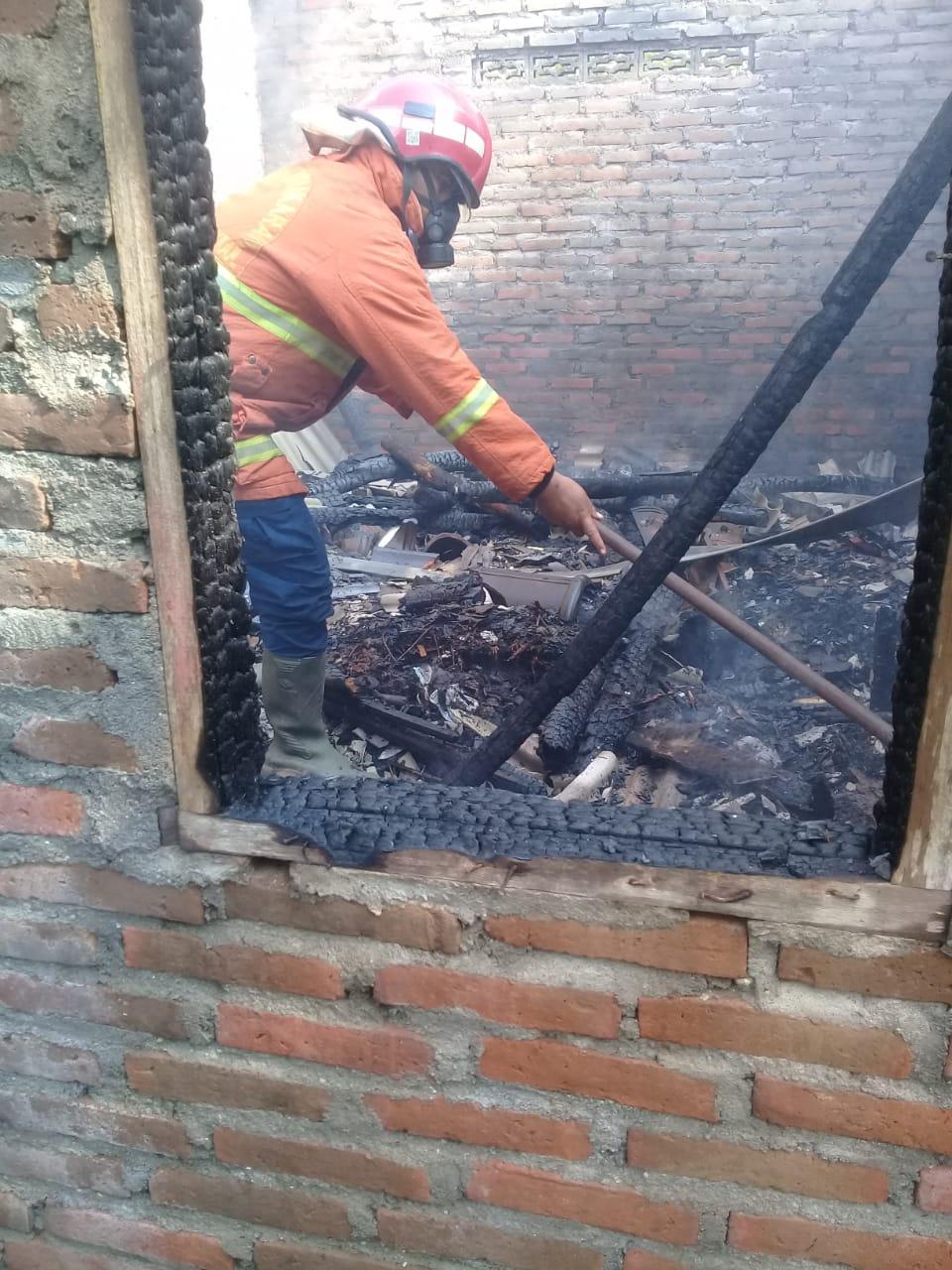 Peristiwa Kebakaran
