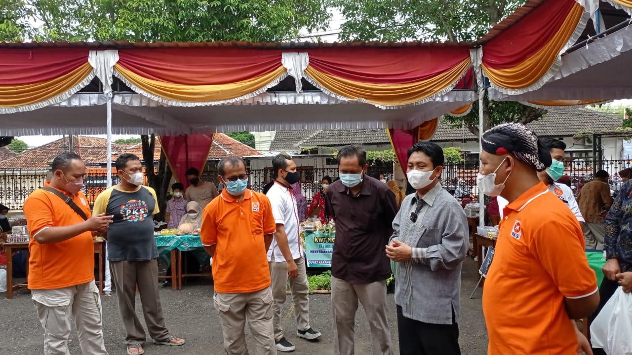 Pasar PKS Gunungkidul
